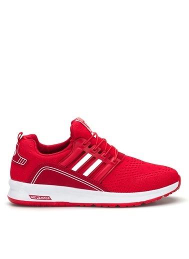 Dark Seer Sneakers Kırmızı